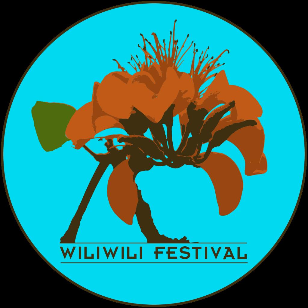 Wiliwili Logo Round