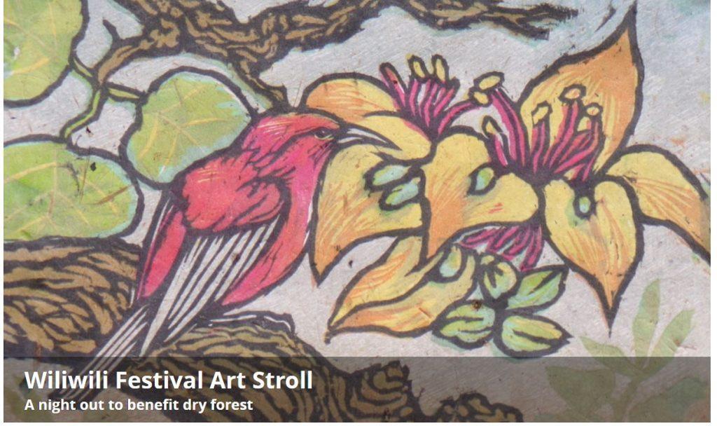 Art Stroll @ Waikoloa Stables