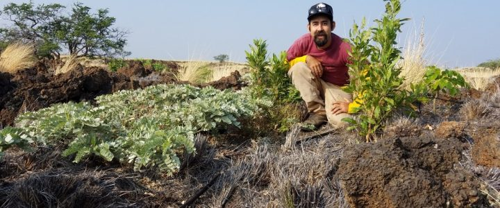 2017-2018 Planting Season-A Letter From Our Preserve Manager